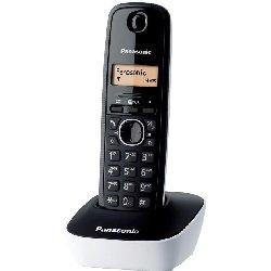 PANASONIC TELEFONO INALAMBRICO KX TG 1611 SPW
