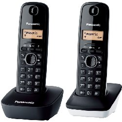 PANASONIC TELEFONO INALAMBRICO KXTG1612SP1