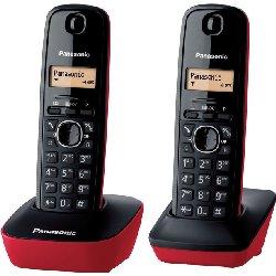 PANASONIC TELEFONO INALAMBRICO KXTG1612SPR