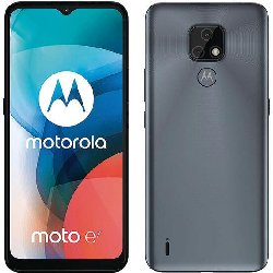 MOTOROLA TELEFONO GSM LIBRE E7 GREY