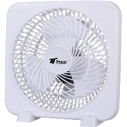 THULOS VENTILADOR TH VP9C WHITE