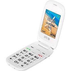 SPC INTERNET TELEFONO GSM LIBRE HARMONY WHITE